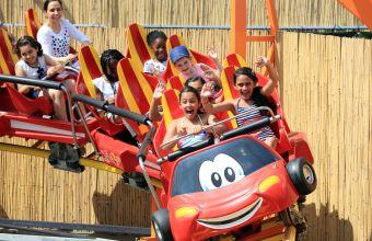 Racing Coaster
